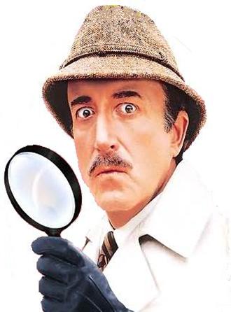 Inspector Clueso