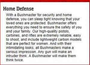 Home Defence