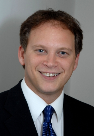 We Are NOT Suggesting Shapps Is A Con Man - BUT What's With That Hair At The Front?