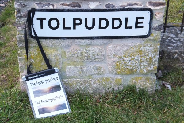 Cameron Takes Us Back To The 1830's Tolpuddle Martyrs