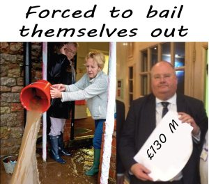 bailing-out
