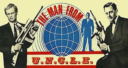 the man from uncle original