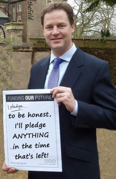 anything pledge