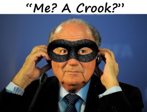 me a-crook
