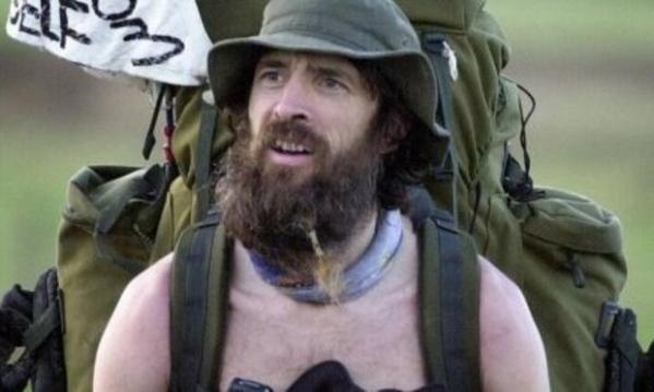 Stephen Gough - Our Hero