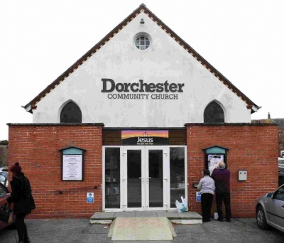 Dorchester Community 2