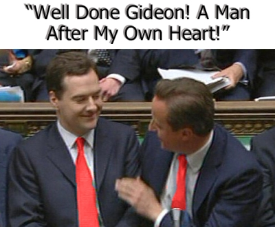 good deal gideon