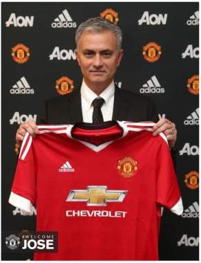 jose joins