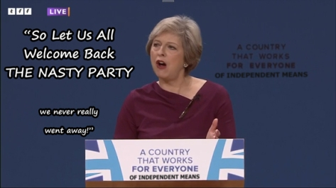 Nasty Party -may-day-nasty