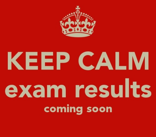 2016-07-14-Exam-Results