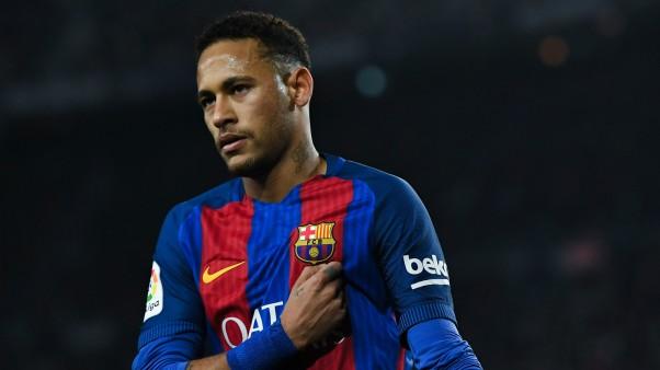 neymar-barcelona x
