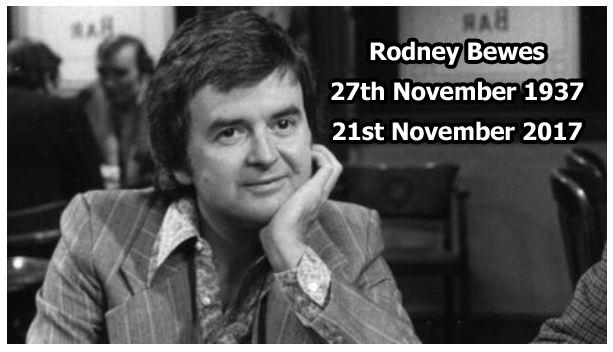 rodney bewes as bob ferris rip