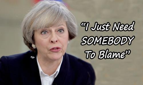 blame-somebody
